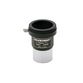 Celestron 93625 Universal 1 Camera T-Adapter