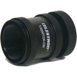 Celestron 93635-A T-Adapter for NexStar 4GT