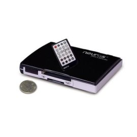 Neuros MPEG-4 Recorder 2 Digital Video Recorder