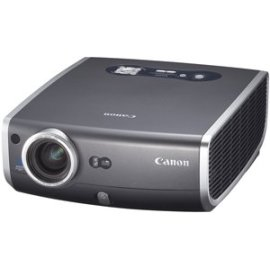 Canon REALiS X600 LCOS Projector