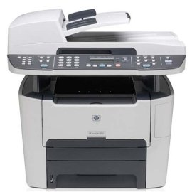 HP Laser Jet 3390 All in One Printer, Copier, Scanner