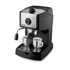 DeLonghi EC155 15-Bar Pump-Driven Espresso Maker