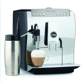 Jura-Capresso 13299 Impressa Z6 Automatic Coffee and Espresso Center
