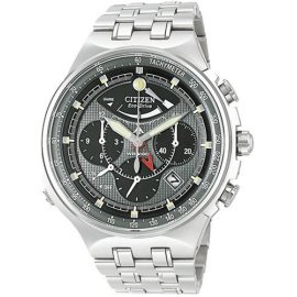 Citizen Men's Calibre 2100 Titanium Watch AV0021-52H