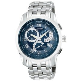 Citizen Men's Calibre 8700 Perpetual Calendar Watch #BL8000-54L