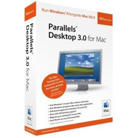 Parallels Desktop for Mac (Intel Mac)