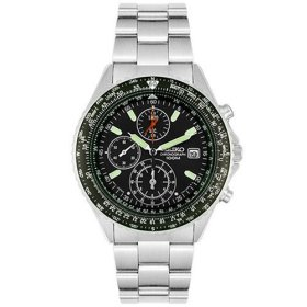 Seiko Men's Tachymeter Watch SND253