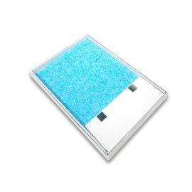 Scoop Free LT1-3  Fresh Step Refill Litter Cartridge, 3 Pack - White