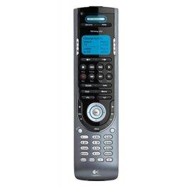 Logitech Harmony 550 Universal Remote