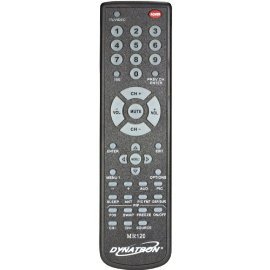 Dynatron Miracle Remote for Toshiba TVs - MR120