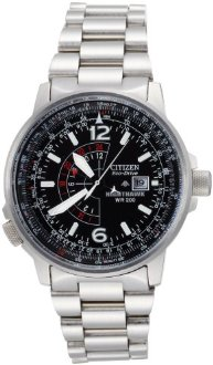 Citizen Eco-Drive Nighthawk Watch #BJ7000-52E