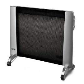 DeLonghi HHP1500  SafeHeat Mica Panel Radiator