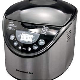 Breadman TR875 2lb Bread Machine
