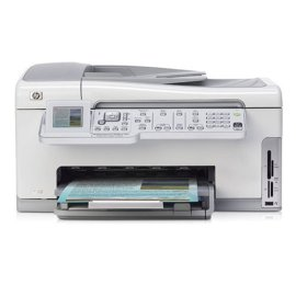 HP C6180 Photosmart All in One Printer