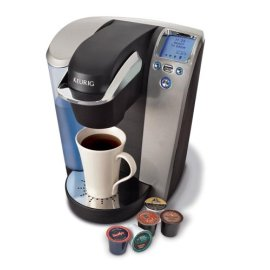 Keurig B-70 Platinum Single Cup Home Brewing System