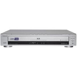 Sony DVPNC85H/S 5-Disc HDMI DVD/SA-CD/CD Progressive Scan Changer - Silver