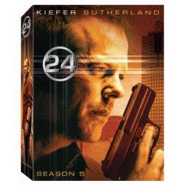 24 - Season Five