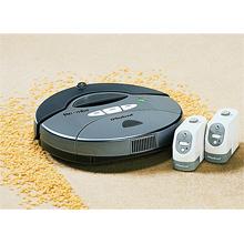 iRobot Roomba 415 Silver Robotic Vacuum