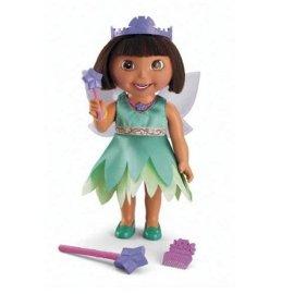 Fairy Wishes Dora - Dora the Explorer