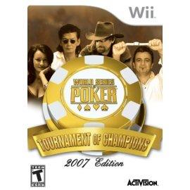 World Series of Poker: Tournament of Champions