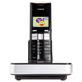 Linksys CIT310 Dual-Mode Cordless Phone for Yahoo! Messenger