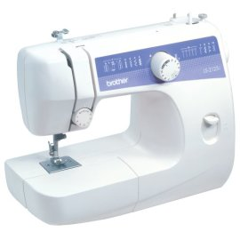 Brother  LS-2125i 10 Stitch Free Arm Sewing Machine