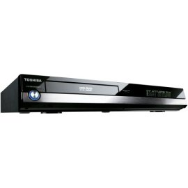 Toshiba HD-A2 HD-DVD Player