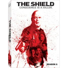 The Shield - Season 5