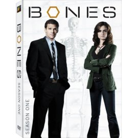 Bones - The Complete 1st Season