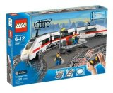 LEGO City Train Starter Set