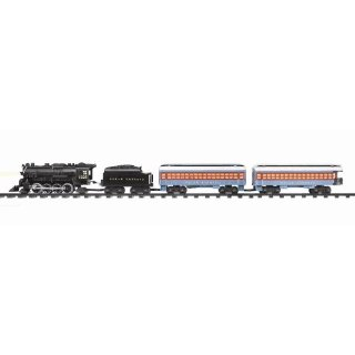 Lionel Polar Express G-Gauge Battery Powered Train Set (7-11022)