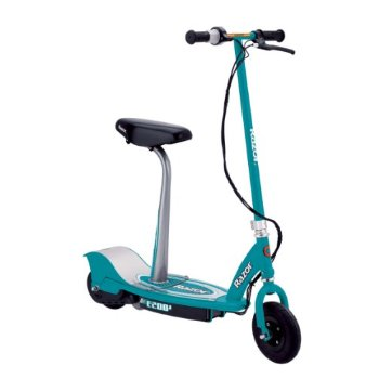 Razor E200S Seated Scooter (Teal)