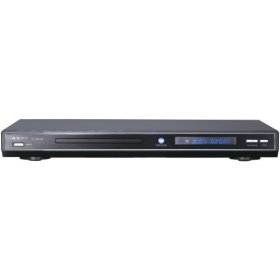 Oppo DV-981HD Universal DVD Player with HDMI, 1080p Up-Converting, DivX & SACD