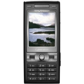 Sony Ericsson K790a Phone (Unlocked)