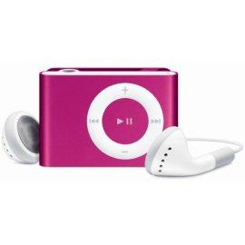 Apple 1 GB iPod Shuffle Pink