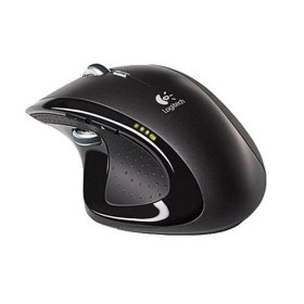 Logitech MX Revolution Cordless Laser Mouse