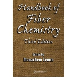 Handbook of Fiber Chemistry, Third Edition