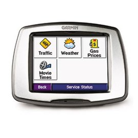 Garmin Streetpilot c580 GPS Vehicle Navigator