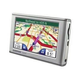 GPS, NUVI 660, BILINGUAL, CITY NAV