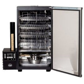 Bradley 4-Rack Digital Smoker (BTDS76P)