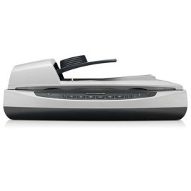 HP SJ8270 Document Flatbed Scanner