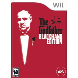 The Godfather: Blackhand Edition