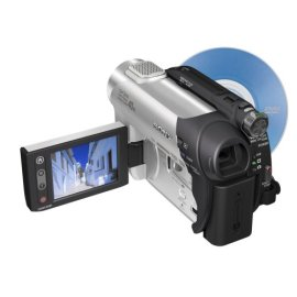 Sony DCR-DVD108 DVD Handycam Camcorder with 40x Optical Zoom
