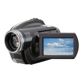 Panasonic VDR-D230 DVD Camcorder with 32x Optical Image Stabilized Zoom