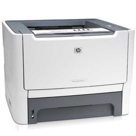 HP P2015 Monochrome Laserjet Printer