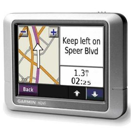 Garmin Nuvi 200 Personal Travel Assistant for Continental U.S.