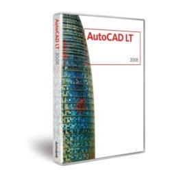 AutoDesk AutoCAD LT 2008