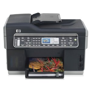 HP OfficeJet Pro L7680 Color All In One Printer, Fax, Scanner, Copier