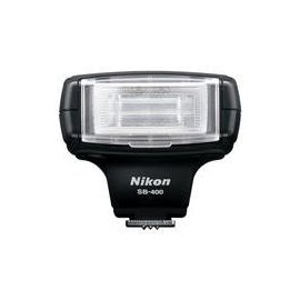 Nikon SB-400 AF Speedlight for Nikon Digital SLR Cameras