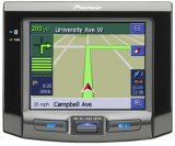 Pioneer AVIC-S1 GPS Navigation System with Bluetooth